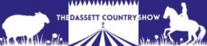 Dassett Country Show Logo
