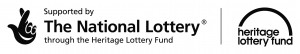 Heirtage Lottery Fund Logo
