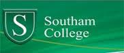 Southam College Logo