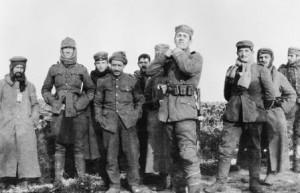 Xmas Truce 1914