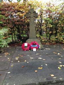 War Memorial Avon Dassett