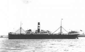 SS Wayfarer