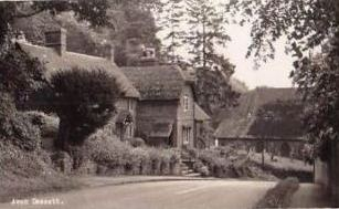 Spinney Bank and Spike's Cottage