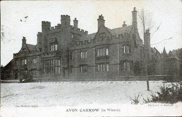 Avon Carrow