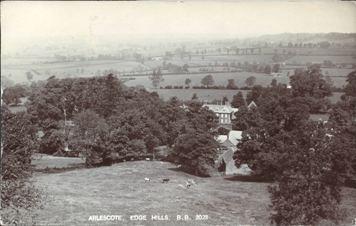 Arlescote