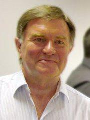 Mike Blakeman
