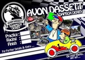 SoapBox Derby 1