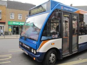 277 bus