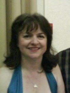 Councillor Liz Hirst